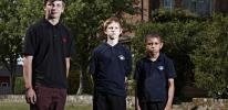 Last Chance School/Școala ultimei șanse